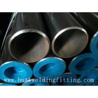 Quality A105 A106 API  Seamless Carbon Steel Pipe 1/2-72 Inch 5S - XXS for sale