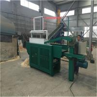 China Finely processed machine to make wood shavings for sale for horse bedding on sale