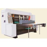China Diecutting and Creasing Machine 750 ALC CD-1 on sale
