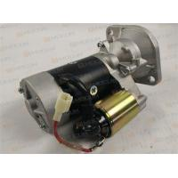 Quality High Precision Diesel Engine Starter Assembly Hino Starter Motor For Trucks W06D 28100-2100 for sale
