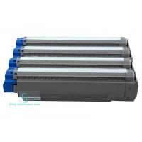 Quality Compatible OKI C810 C830 Series Color Printer Toner Cartridge for sale