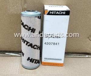 Quality Good Quality Pilot Filter For Hitachi 4207841 for sale