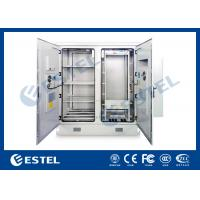 Quality Outdoor Base Station Cabinet for sale