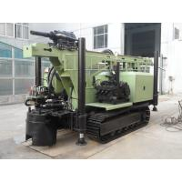 Quality 8T Pile Drilling Machine SLY550 350 Meter Rock Drilling Rig Hydraulic Crawler for sale