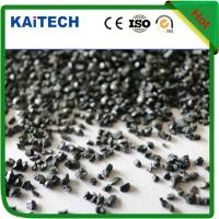 Quality Steel GRIT for steel surface G12 for sale