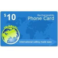 Quality International Calling Card for sale