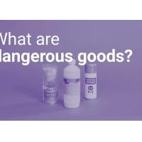 Buy cheap From China To Germany Dangerous Goods Air Freight International Transportation from wholesalers