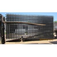 """Quality Reinforce Mesh Panel,Construction Mesh Panel,Heavy welded panel,5.8mmx6""""x6""""x2.35x5.8m for sale"""