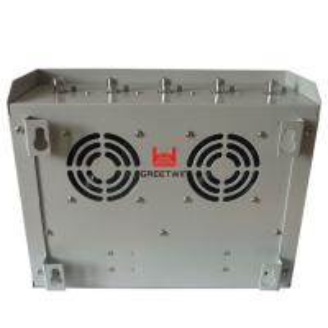 China 75 W AC 220V Cellular Blocker Jammer Wireless Signal Jammer Device on sale
