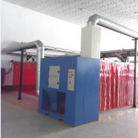 China LB-CY Industrial Flter Cartridge Dust Collector Unit for Industrial Fume Extraction System on sale