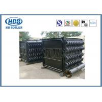 Buy Steel Heat Recovery Boiler Economizer , High Efficiency Economizer In Thermal Power Plant at wholesale prices