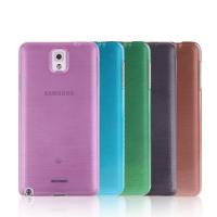 China www.Benwis.com for Samsung Galaxy Note 3 beautiful Amber Brushed Protective Case on sale