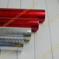 Quality Holographic Hot Stamping Foil for Cards for sale