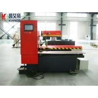 Quality Enclosed Compact Busbar CNC Assembly Machine Turning Production Line Integral Structure for sale
