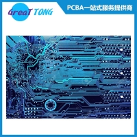 Quality Mechanical Machine PCB Fabrication Service- Grande PCB Manufacturer for sale