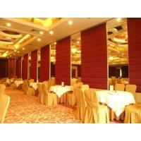 China Room Divider Buddha Sound Proof Partitions Bracket Portable Partition Walls For Banquet on sale