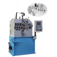 Quality 3 Axis Automatic Spring Making Machine Industrial Spring Maker Machinery for sale