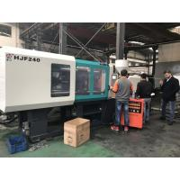 Benchtop Injection Molding Machine , PET Injection Blow Molding Machine