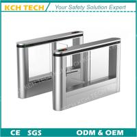 Buy RFID Card Reader Factory Price Electric Turnstile Turnstile Automatic Gate Speed Turnstile at wholesale prices