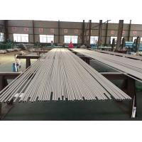 Quality Oxidation Resistance Nitronic Alloys 60 Low Temperature Impact Resistance S21800 for sale