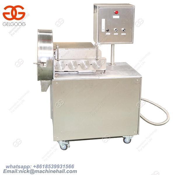 Shrimp chips extruder machine(molding machine