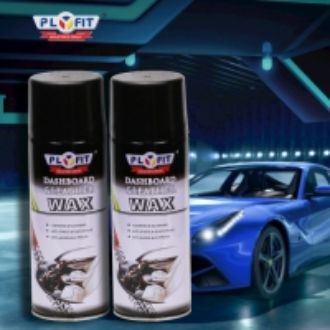 Quality Cockpit Spray Leather Polish 400ml Dashboard Wax Spray For Automotive for sale