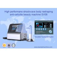 Quality Medical Equipment Focused Shockwave Therapy body reshaping Machine SV08 for sale