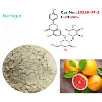 Quality Small Dried Grapefruit Oranges Extracted Naringin Powder for Dietary Supplement for sale