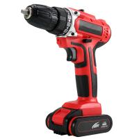 Quality 18 Volt Site Cordless Drill , High Precision Control Rechargeable Drill Machine for sale