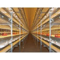 Quality Broiler Cage for sale