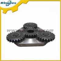 Buy cheap Excavator trasmission gear parts, swing 1st level planet carrier assembly for Kato HD400GL from Wholesalers