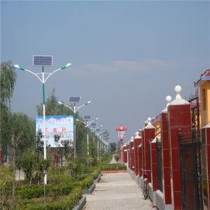 China High Lumen Efficiency Green Power street light ballast Solar Led Street Lighting on sale