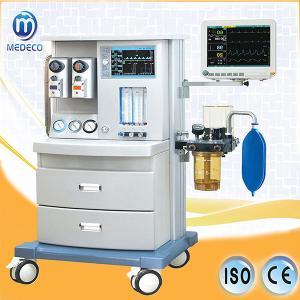 China Medical Equipment, Me-850-10 Anesthesia Machine on sale