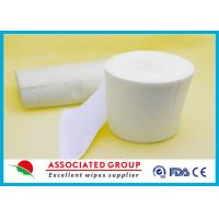 Quality Non Sterile Non Woven Gauze Swabs Bandage Rolls Latex Free 6ply for sale