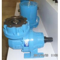 Quality Planetary Gearbox for sale