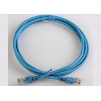 Quality solid bare copper UTP Cat6 LAN Network Cable for Stranded conductor for sale