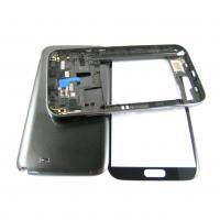 Quality Samsung Cell Phone Housing , Back Cover Housing With Pretective Plastic Film for sale
