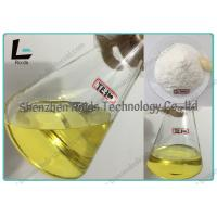 China Medical Grade Muscle Building Steroids Test Enanthate 250 CAS 315-37-7 For Adult on sale