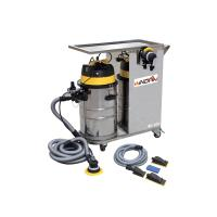 Quality Vehicle Repair Paint Booth Furniture Room Sander Dust Collection / Workshop Dust Extraction for sale