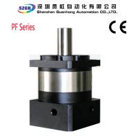 Hydraulic Gear Reduction Box Planetary Variable Speed
