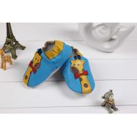 China cheap baby slipper handmade soft sole toddler shoes-1 on sale