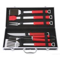 Quality 6 Piece Bbq Tools for sale