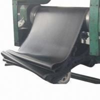 Quality Foaming Rubber Sheeting Roll with 1 to 10mm Thickness for sale
