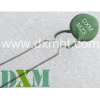 China PTC Thermistor for Time Delay Starting of Lighting&Ballast on sale