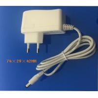 Quality power supply adapter 18volts 400mA for sale