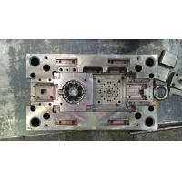 China Household Products Injection Plastic Mould Making / PP PE PVC Plastic Injection Tooling on sale