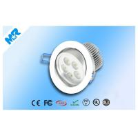 Quality Exterior Recessed LED Downlight 5000k 5w Ip44  , Residential Recessed Lighting for sale