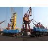Buy cheap Heavy Lifting QUY450 Hydraulic Crawler Crane, 60 Ton And Jib Length 35m from wholesalers