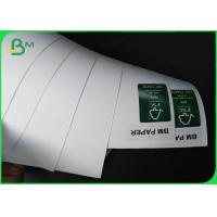 Buy cheap 120gsm Uncoated Offset Paper 28 x 40 sheets For Paper Cup & Bags from wholesalers