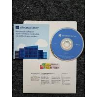 Buy cheap Standard Activated Windows Server 2016 R2 Datacenter 100% Authentic from wholesalers